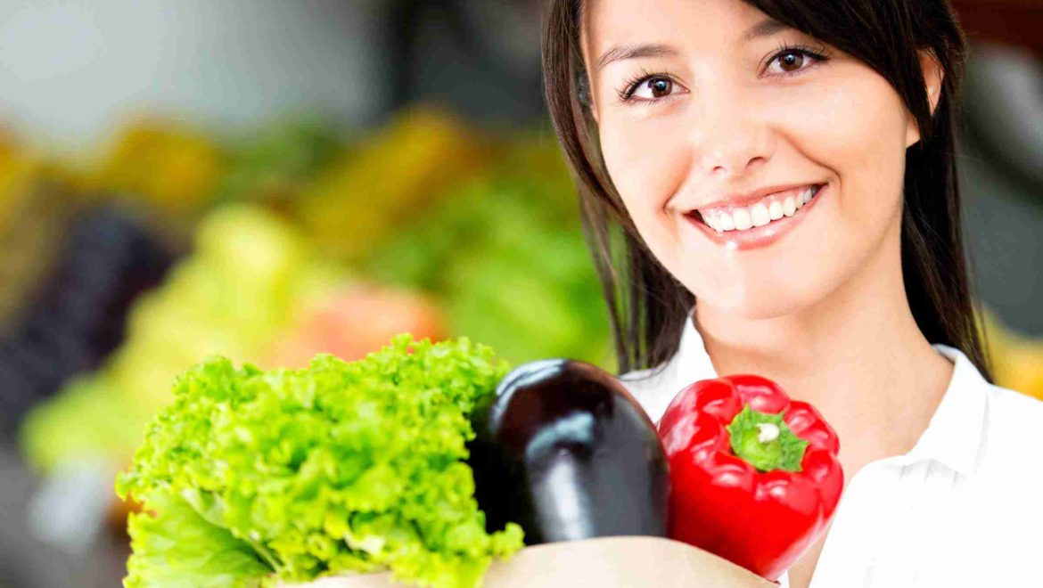 Organic Foods: Are They Safer?